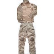 Uniforme de Combate NAVY SEALS 3D