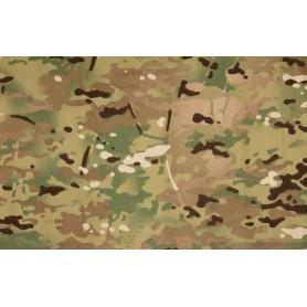 Tela militar camuflage Multicam