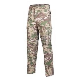 Pantalones militares M65 en Multicam