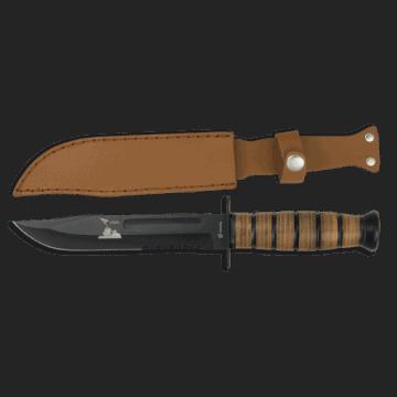 Couteau de survie Albainox, modèle USCM