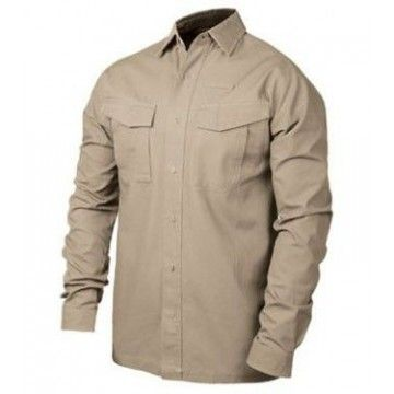 CAMISA TACTICAL BLACKHAWK. KHAKI