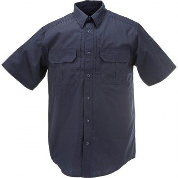 CAMISA TACTICAL BLACKHAWK NAVY. BLUE