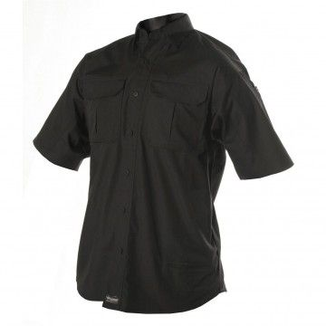 CAMISA TACTICAL BLACKHAWK NAVY. BLACK
