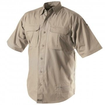 CAMISA TACTICAL BLACKHAWK NAVY. KHAKI