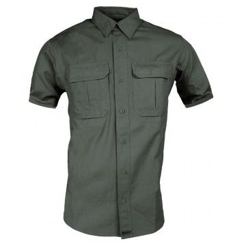 CAMISA TACTICAL BLACKHAWK. Olive