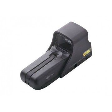 Great quality, EOTech holographic display