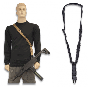 Barbaric Force manufactured in nylon and elastic belt