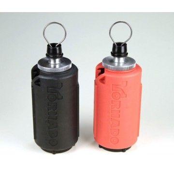 Tornado - Impact airsoft grenade. Black