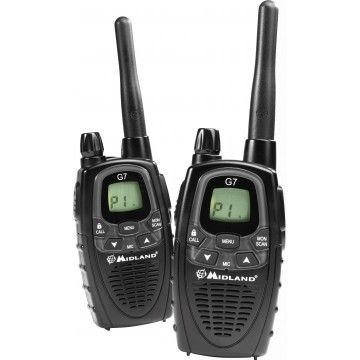 Midland VALIBOX G7E walkie-Talkie