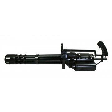 Elektrische Pistole unterstützen M134-A2 VULCAN MINIGUN, klassische Armee Marke