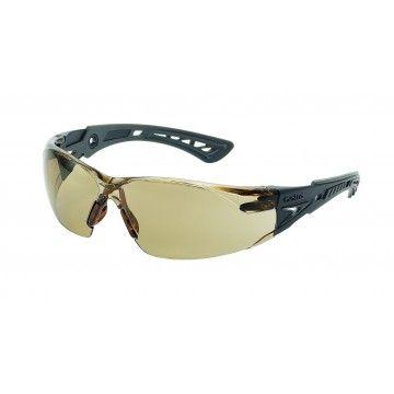 Gafas de protección, de la marca Bollé, modelo Rush. Twilight