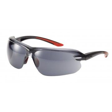 Gafas de protección, de la marca Bollé, modelo IRI-S. Oscuro