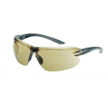 Gafas de protección, de la marca Bollé, modelo IRI-S. Twilight