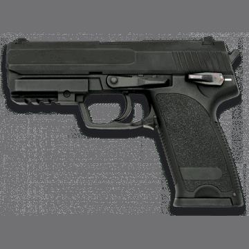 Pistola Eléctrica de Airsoft marca Cyma CM125