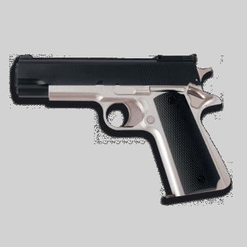 Pistola. GAS. Mixta. 6 mm. HFC