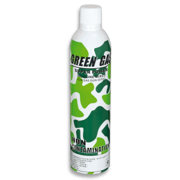 Botella GREEN GAS 1100 ml ( 9º - 14º C )