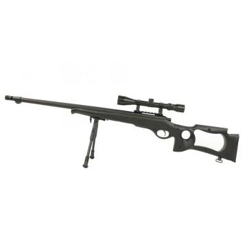 Fusil Sniper modelo MB10D de la marca Well.