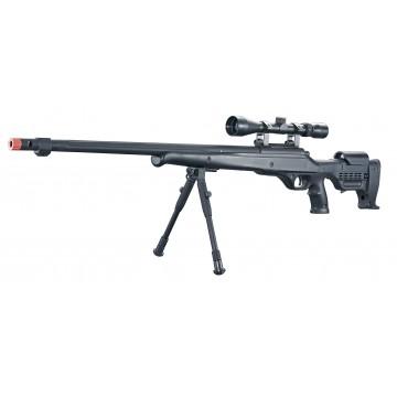 Fusil Sniper modelo MB11D de la marca Well.