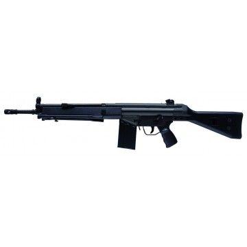 Fusil Sniper modelo T3-K3 de la marca J&G .