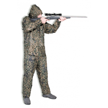 Camosystem Camo tactical clothing