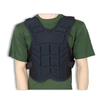 Protective vest paintball/airsoft BARBARIC FORCE