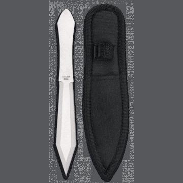 Albainox Launcher knife with nylon sheath