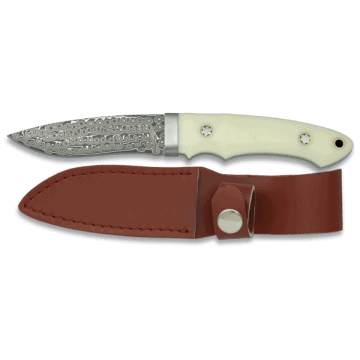 Cuchillo de ornamento Albainox con estuche de regalo