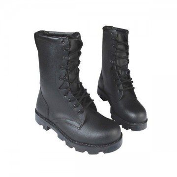 Military-style tactical boots
