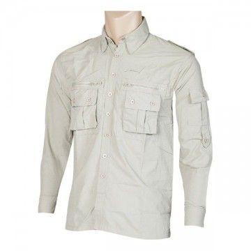 Camisa militar Tipo DAKAR