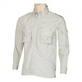 Military shirt type DAKAR