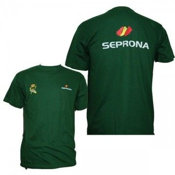 Camiseta de la Guardia Civil Seprona