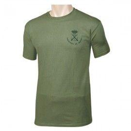 Camiseta de la Infantería de Marina Española