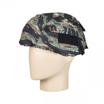 Helmet type Tiger Viet Nam