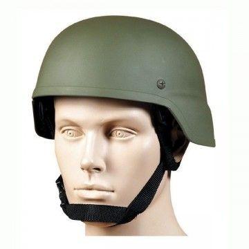 Casco militar MICH 2000 ST07 para airsoft Olive