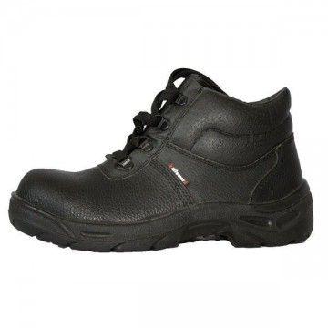 Botas bajas de acero para trabajo, marca M29