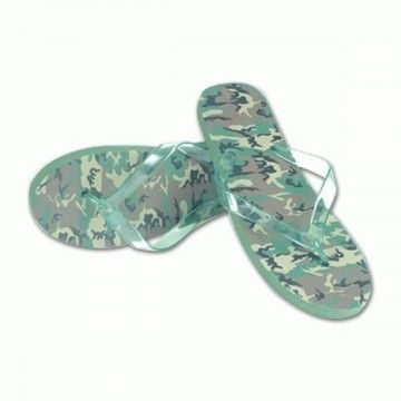 Sandalias tipo camo