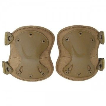 Tactical knee pads Airsoft color so.