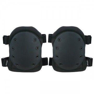Tactical knee pads Foraventure. Black