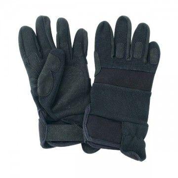 Tactical gloves anti-cut level 2