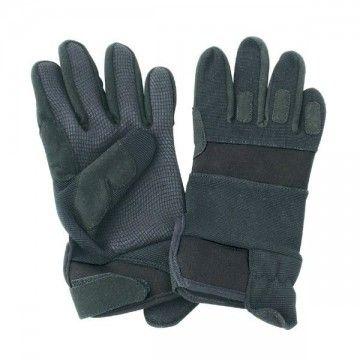 Tactical gloves anti-cut level 5