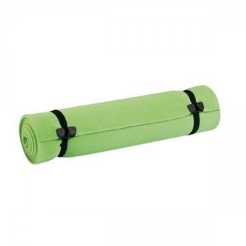 Esterilla verde de 180 X 50 cm.