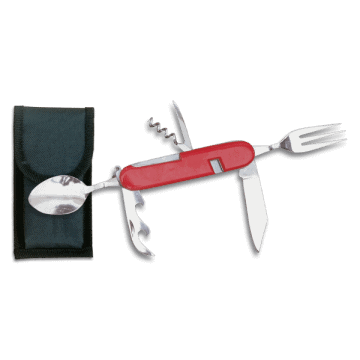 Detachable multi-purpose tool 6 functions
