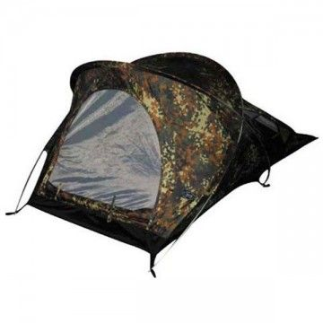 Tent type tunnel of the Foraventure brand. Camo.