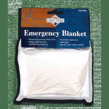 Thermal blanket (210 x 131 cm)