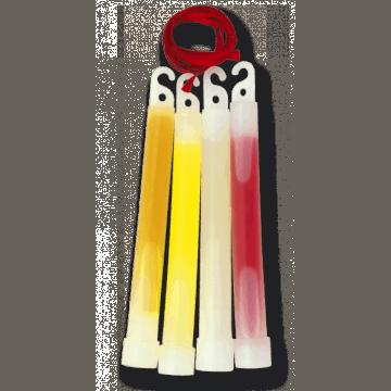 """Lumière chimique 6 """"rouge"""