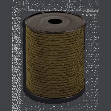 Cuerda Verde (5 mm) de 60 m.