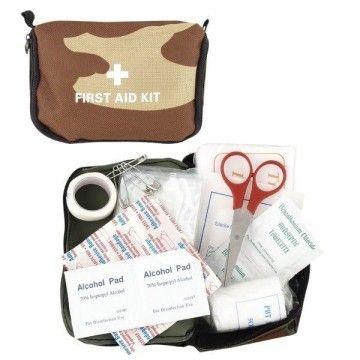 Kit Kit Foraventure brand