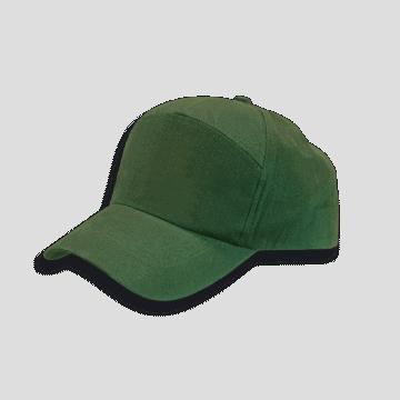 Gorra Cazador verde