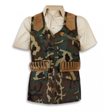 Vest for color camo Hunter