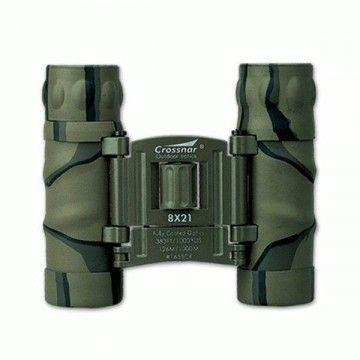 Binoculars 8 X 21 Crossnar
